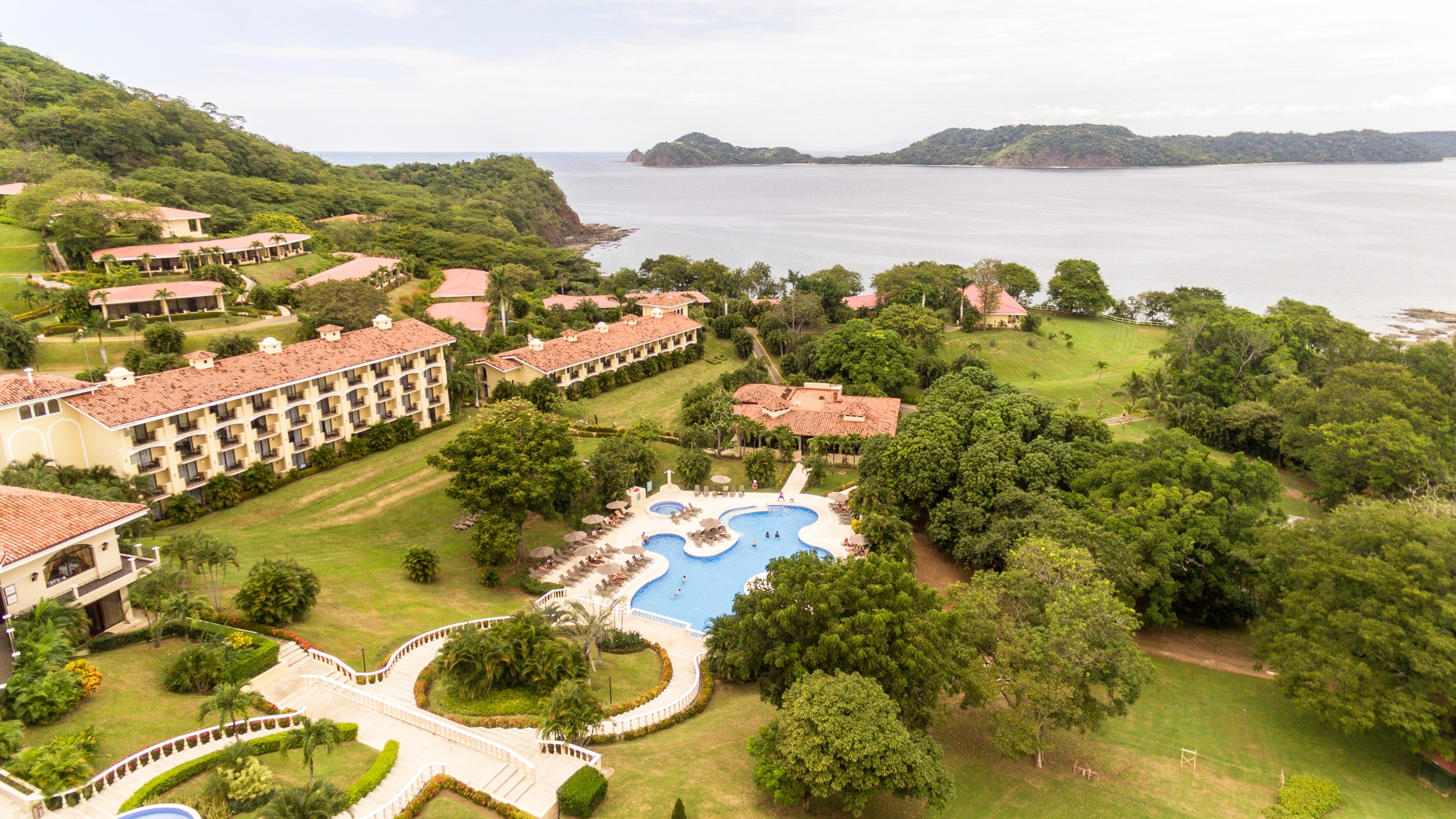 Trovare Lavoro In Costa Rica occidental papagayo - adults only | barcelo