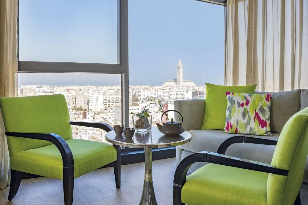 Barcelo Casablanca Hotel 4 Au Maroc Barcelo Com