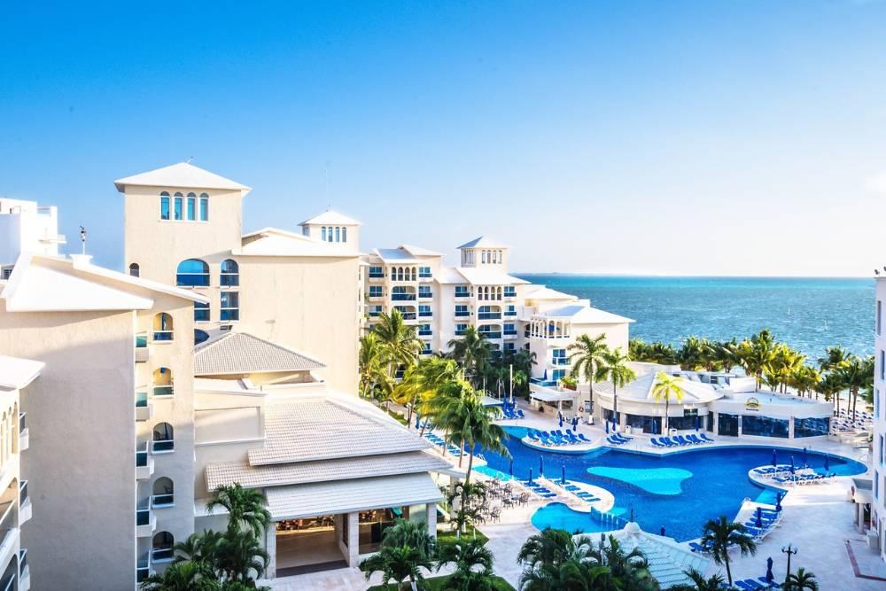 Occidental Costa Cancún   All Inclusive Hotel   Barcelo.com