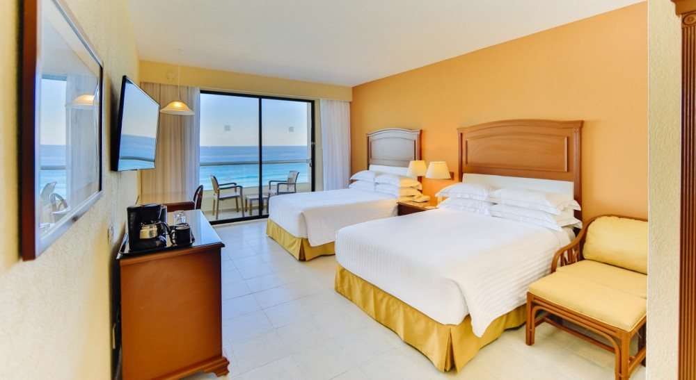 Occidental Tucancún All Inclusive