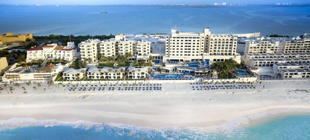 Occidental Tucancún   All Inclusive Hotel   Barcelo.com