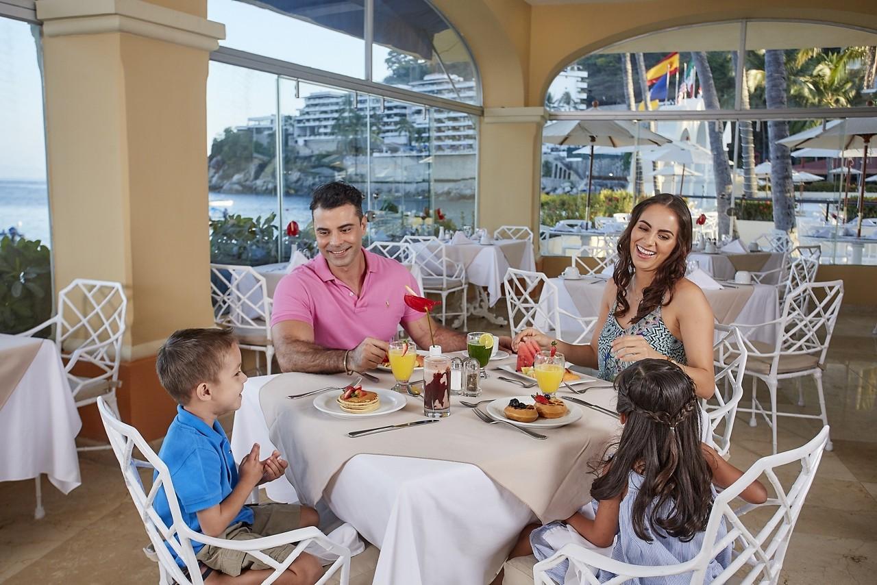 Restaurante La Fuente