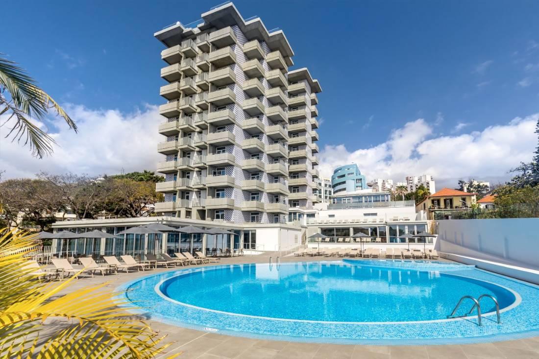 Allegro resort and casino del rey casino costa rica