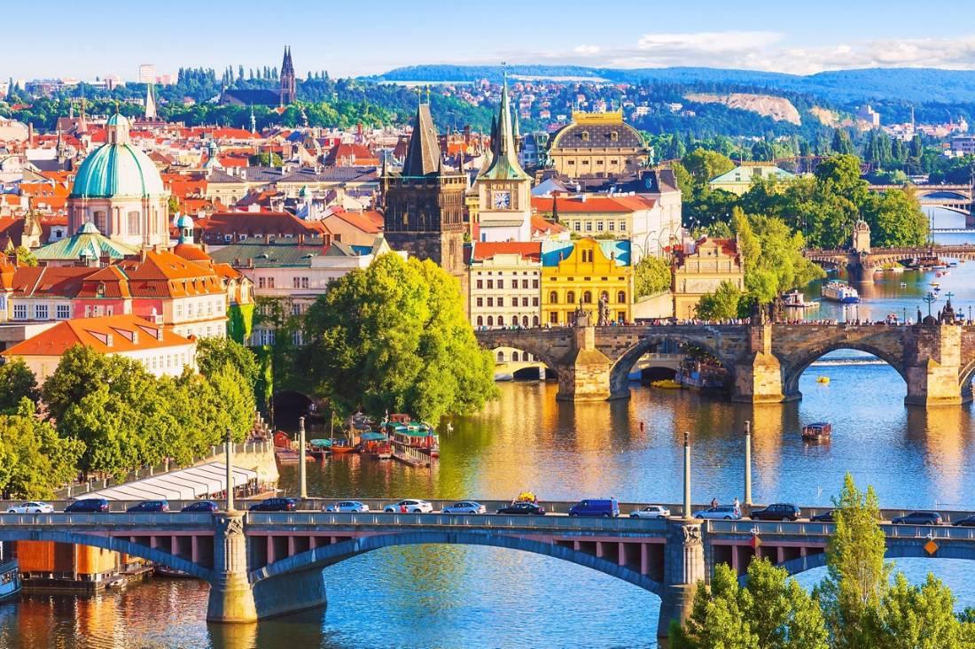 Hotels in Prague | Holiday in Prague | Barcelo.com