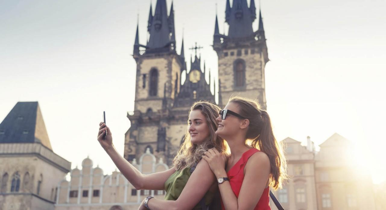 Activvidades en Praga