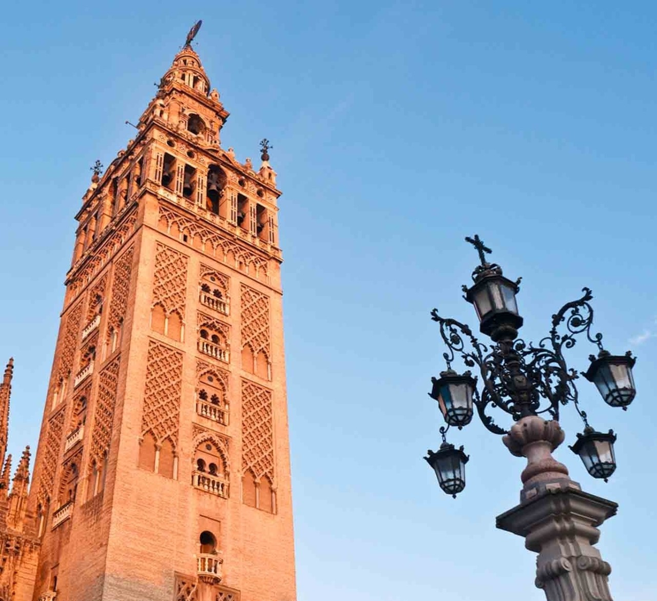 Rutas en Sevilla