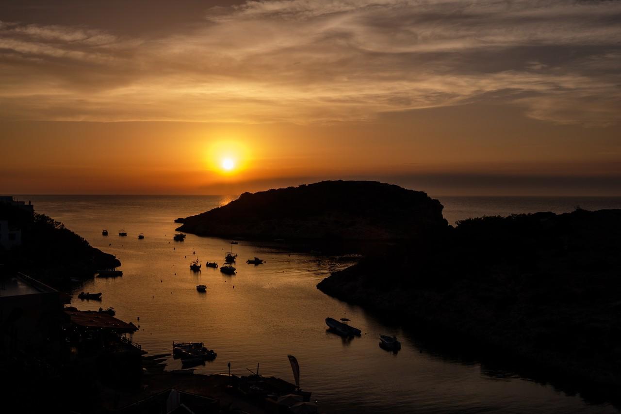 Rutas en Ibiza