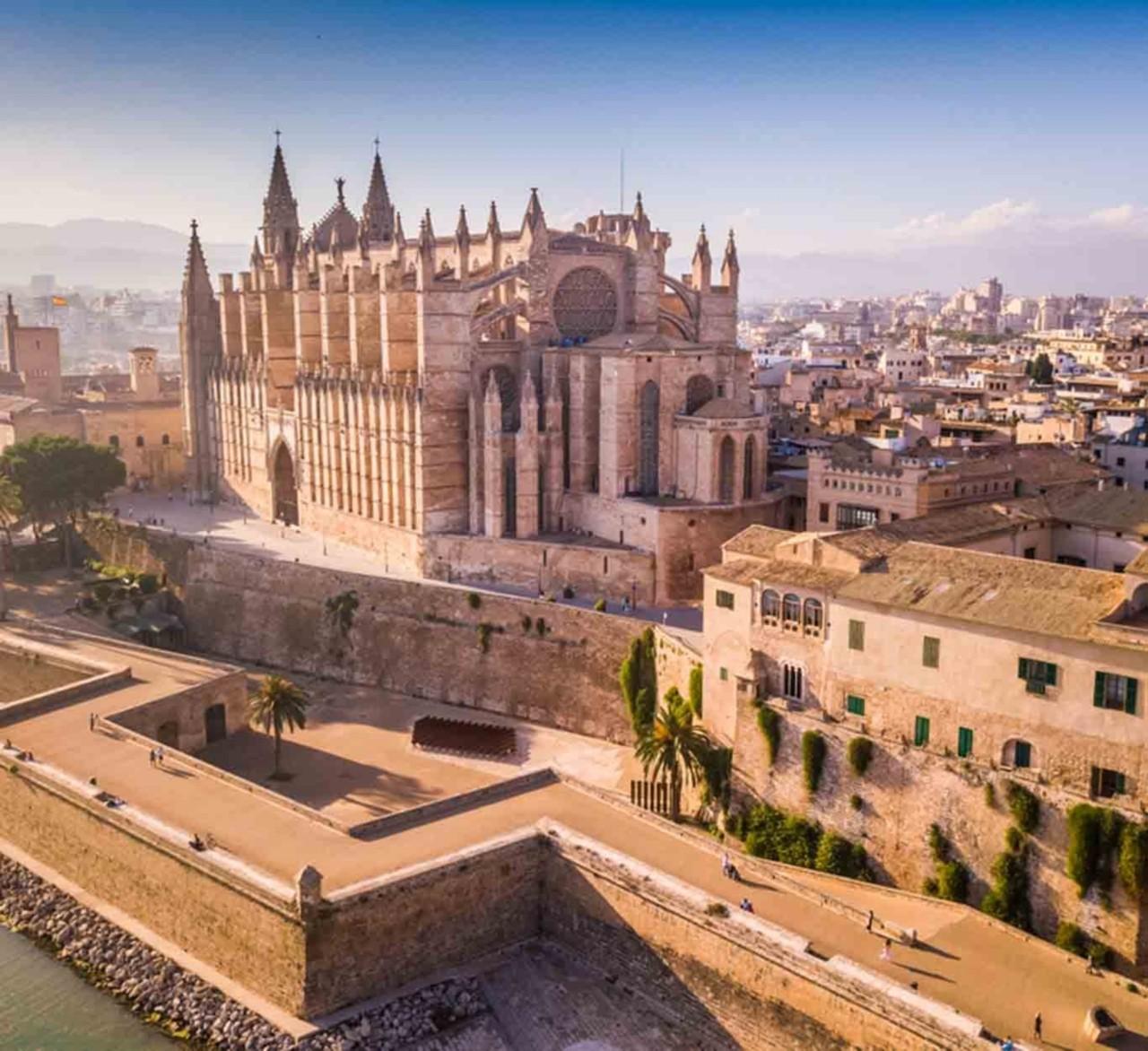 Actividades en Mallorca