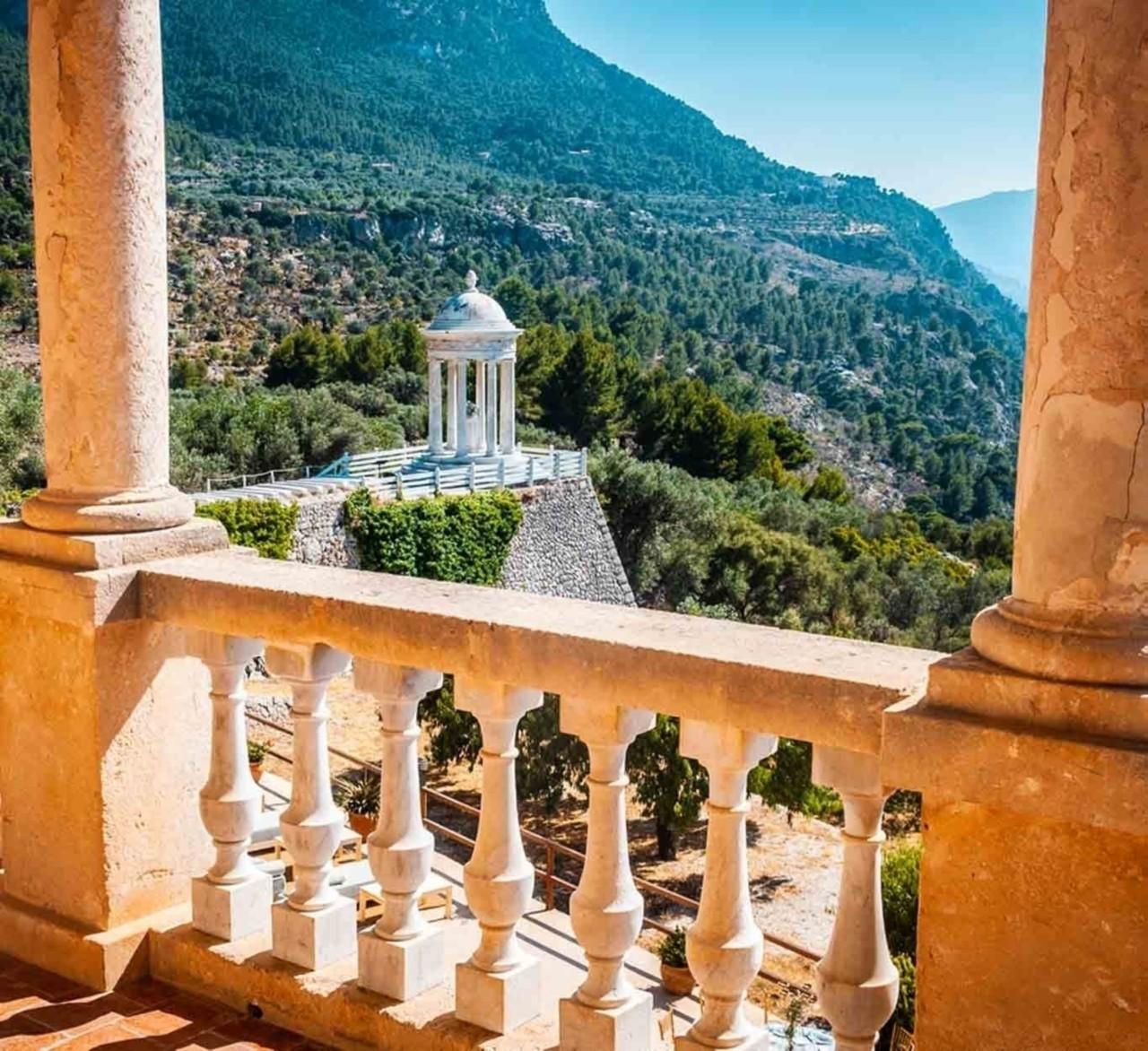 Zonas de Mallorca