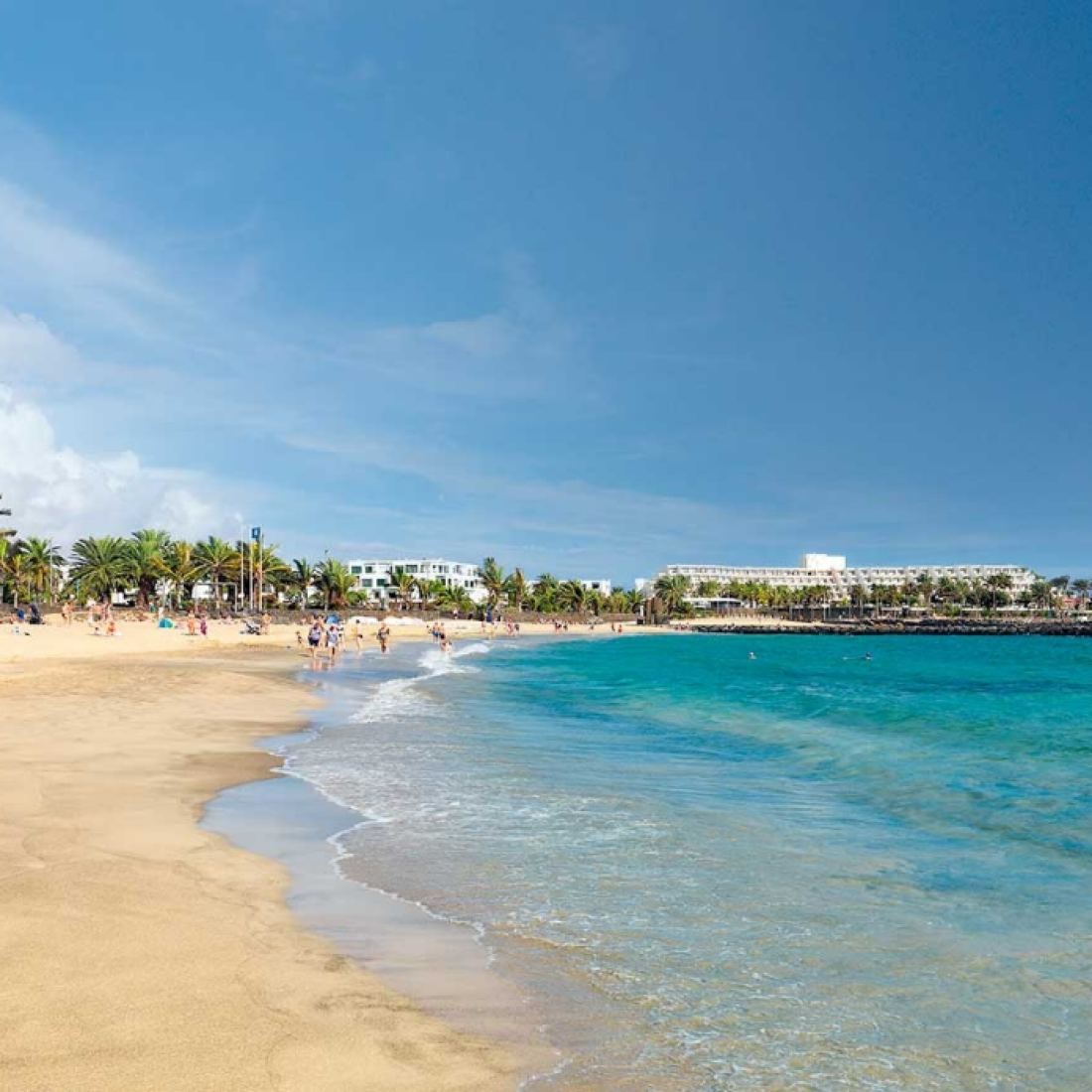 Hotels In Lanzarote Canary Islands Barcelo Com