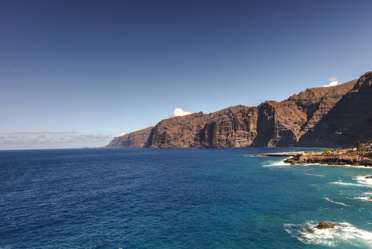 Hoteles de Tenerife