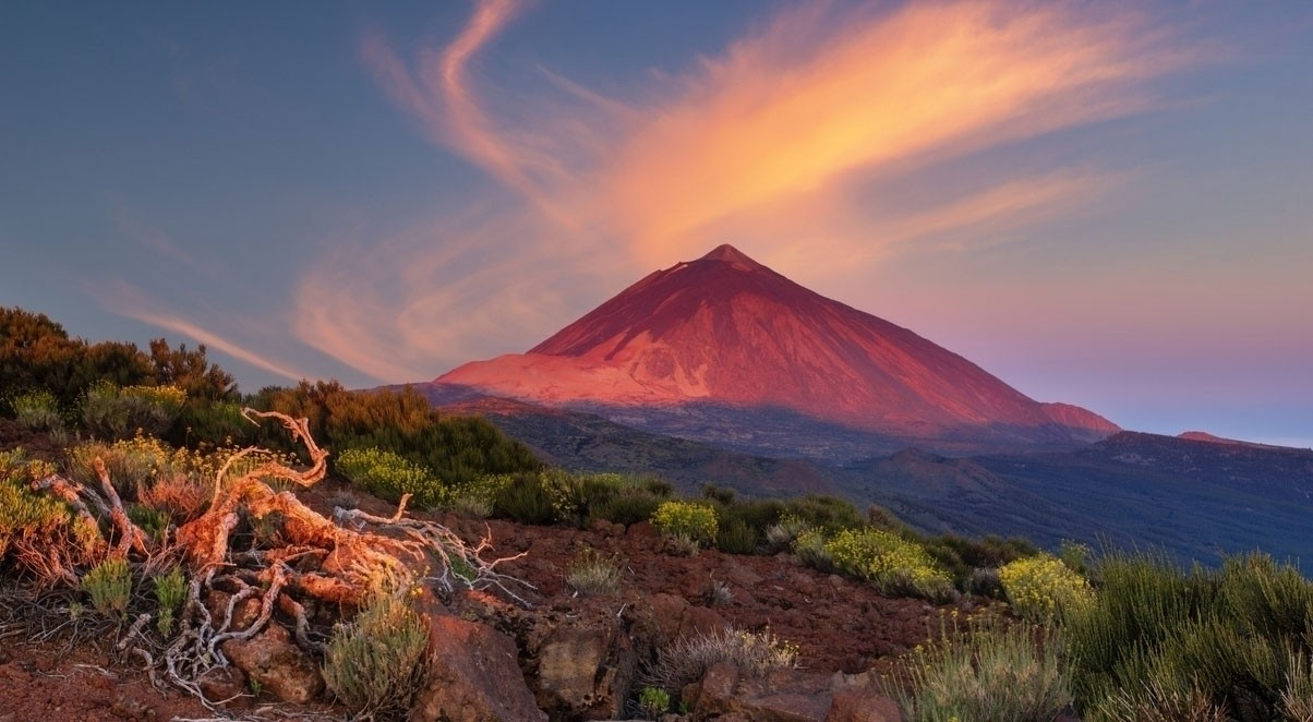 Destino Tenerife