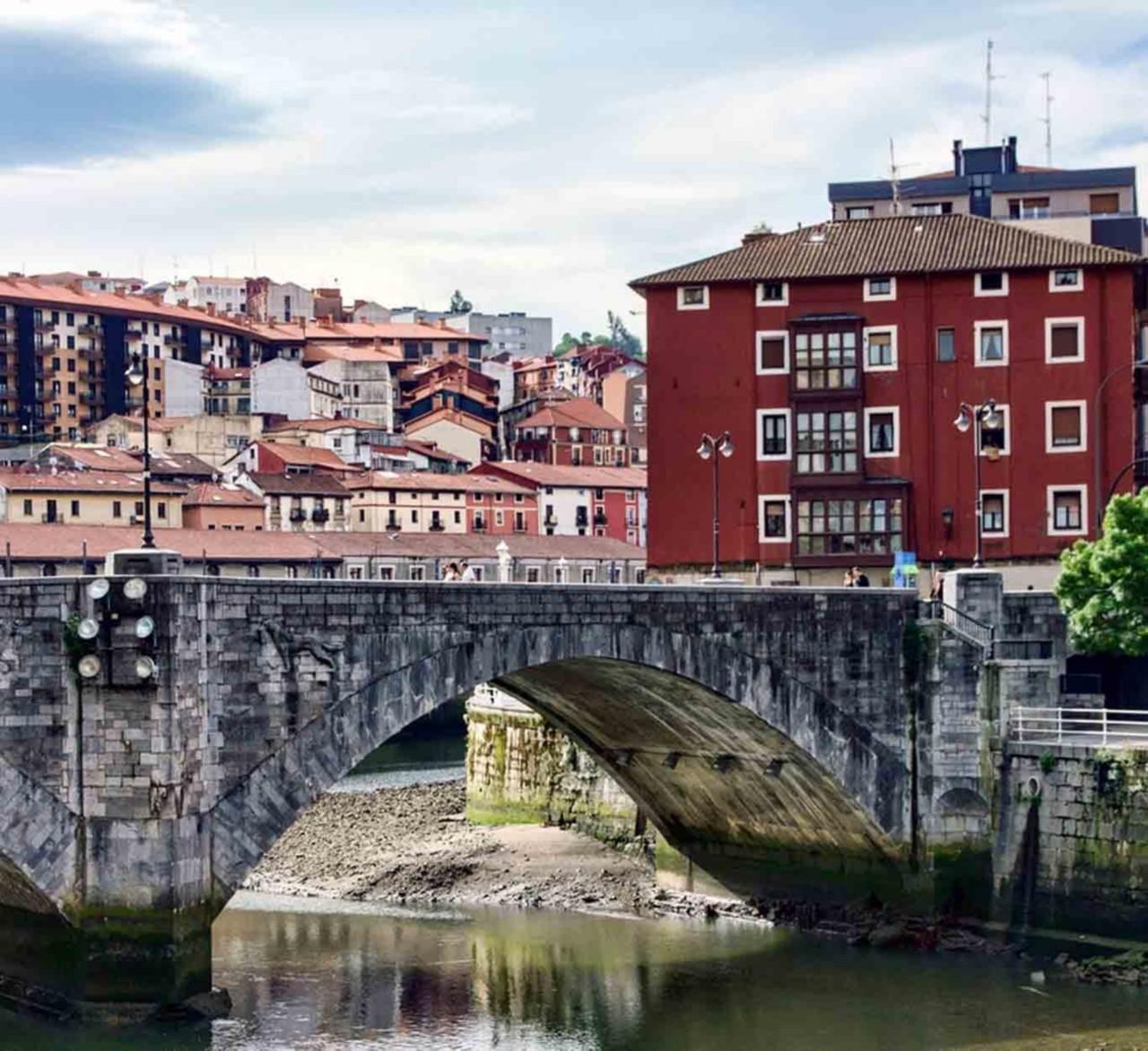 Actividades en Bilbao