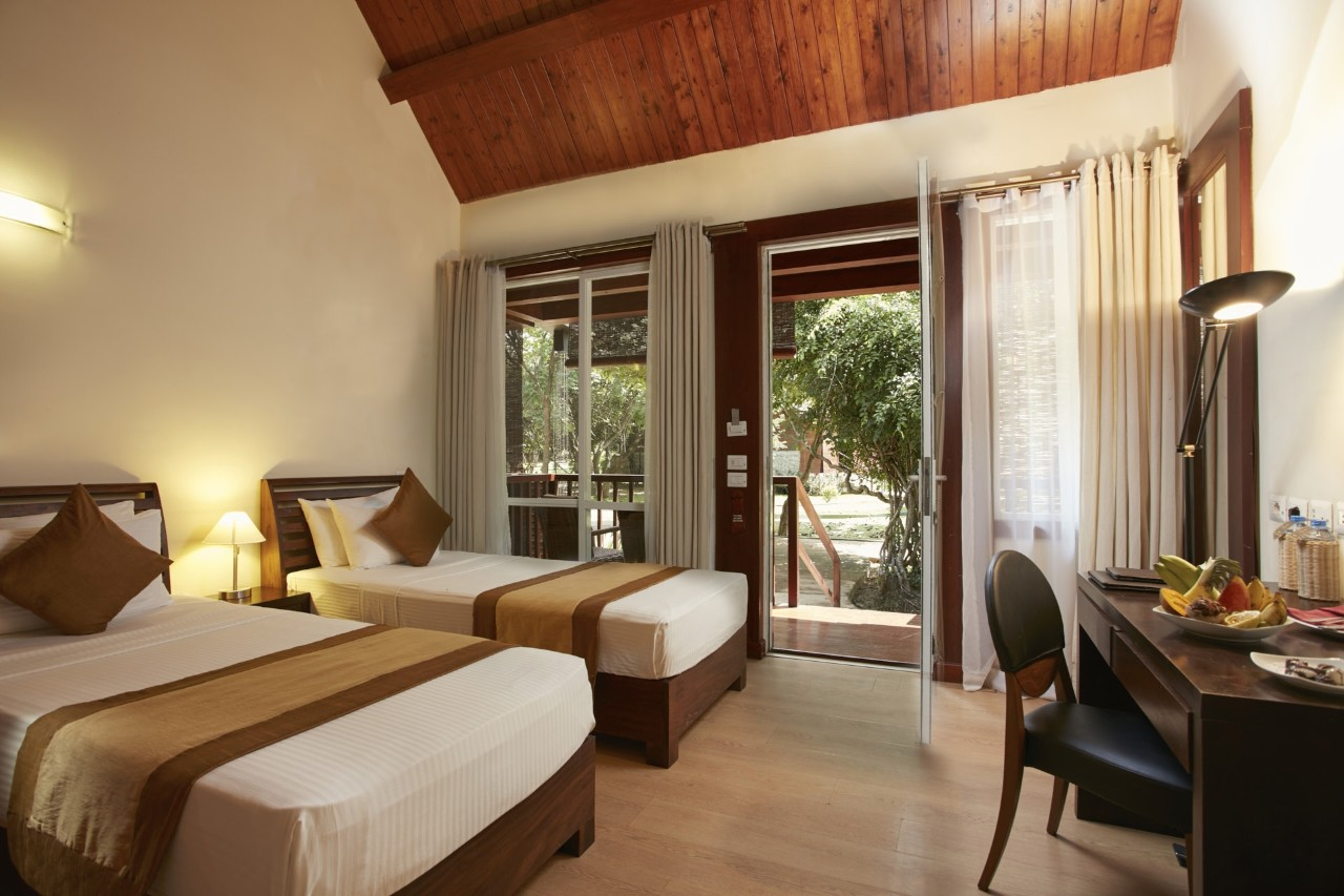 The Paradise, Dambulla, Sri Lanka - Browns Leisure