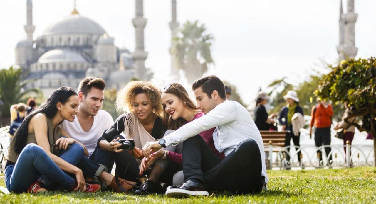 Actividades en Estambul