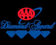 AAA 4 diamantes