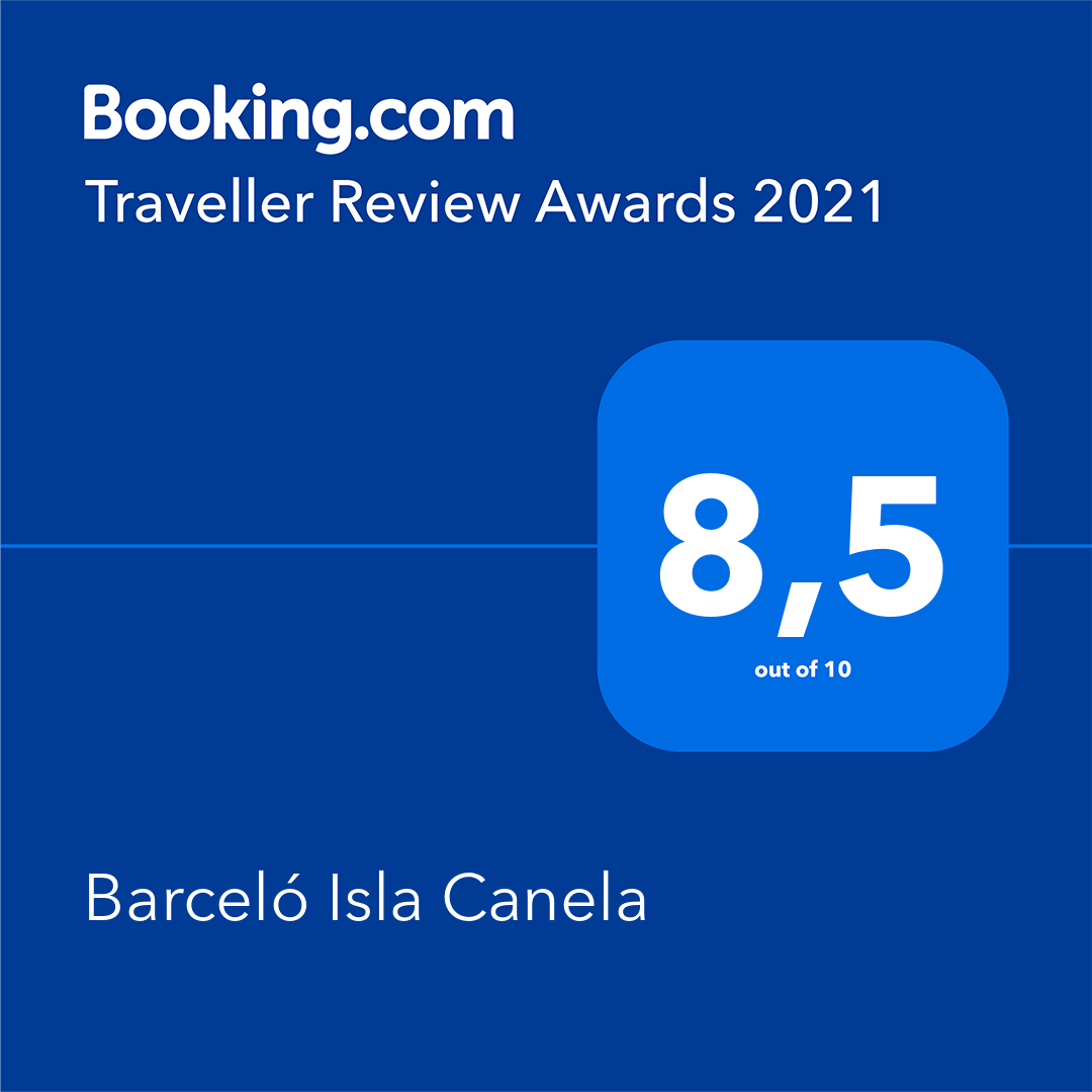 World Travel Awards 2019 - Best All Inclusive in Spain