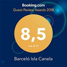World Travel Awards 2019 - Mejor Todo Incluido de España