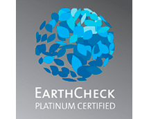 EarthCheck Platinum 2015