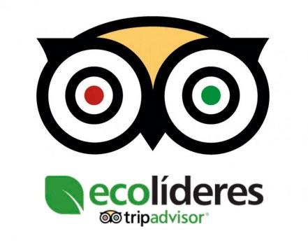 Ecolíderes Tripadivo
