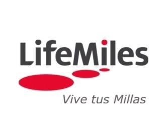 Logo Life Miles
