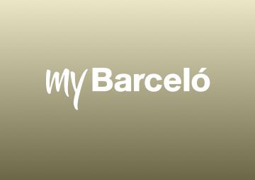 my Barceló